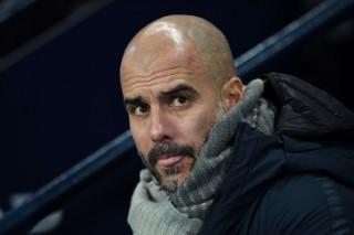 Manchester City Tidak Butuh Pemain Baru di Bursa Musim Dingin