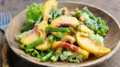 Studi Mengonsumsi Makanan Berserat Tinggi Kurangi Risiko Kematian