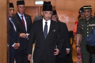 Sultan Baru Malaysia Diyakini Akan Menjadi Raja