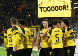 Dortmund Dapatkan Pemain Muda Boca Juniors