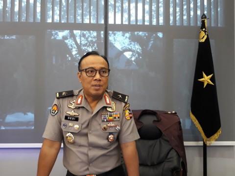 Analisis Teror Bom Pimpinan KPK Hampir Rampung