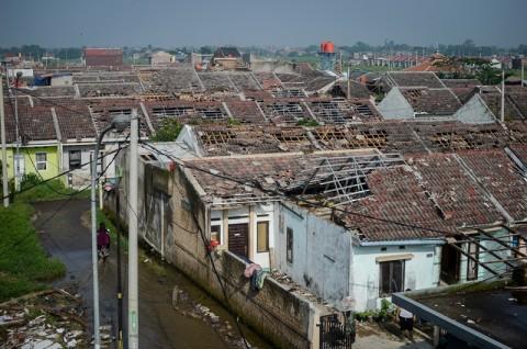BNPB Tetapkan Masa Darurat Selama 7 Hari
