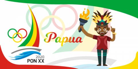 PON 2020 Diharapkan Tarik Investasi di Papua