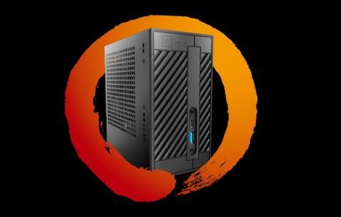 ASRock Ciptakan PC Mungil Berbasis Mini STX AMD