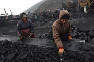 Tambang Runtuh di Tiongkok Tewaskan 21 Orang
