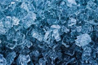 Tips Agar Es Batu Tidak Saling Menempel