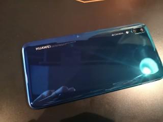 Huawei Y7 Pro Masuk Indonesia Pekan Depan