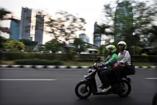 Go-Jek Yakini Regulasi Ojek Daring Berikan Solusi