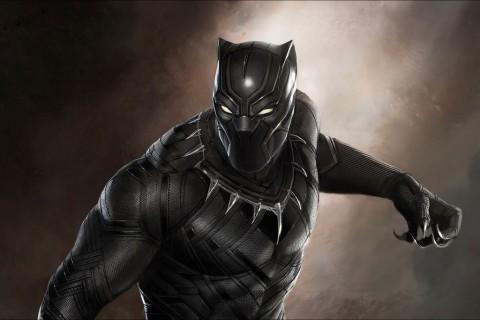 Black Panther, Film Hollywood dengan Ulasan Terbaik