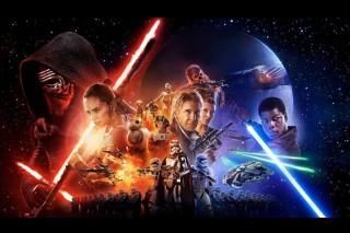 Adam Driver Refleksikan Perjalanan Enam Tahun di Star Wars