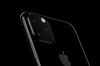 iPhone 2019 Didukung Wi-Fi Lebih Kencang?
