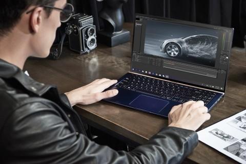 Pekan Ini, ASUS Bawa Laptop Ringkas ke Indonesia