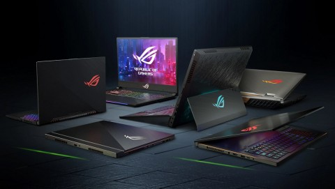 ASUS Kuasai 41,8% Pasar Laptop Indonesia