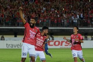 Bali United Tambah Empat Pemain Baru