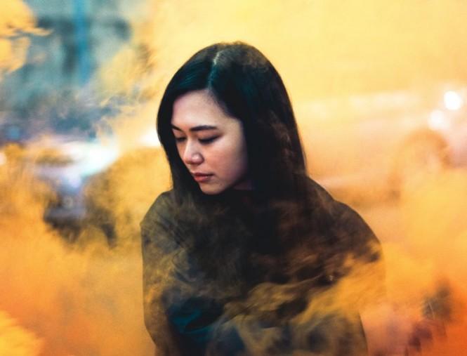 Tubuh wanita terus menerus menyeimbangkan hormon-hormon untuk mendapatkan keseimbangan yang sempurna. (Foto Ilustrasi: Chang Liu/Unsplash.com)
