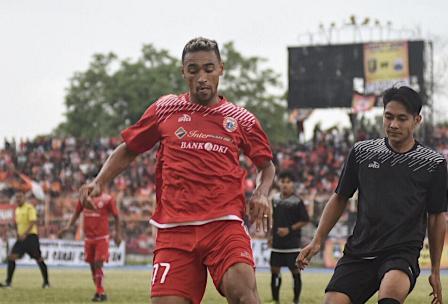 Bruno Matos (Foto: Dok Persija Jakarta)