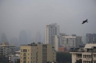 Atasi Polusi Udara, Thailand Ciptakan Hujan Buatan