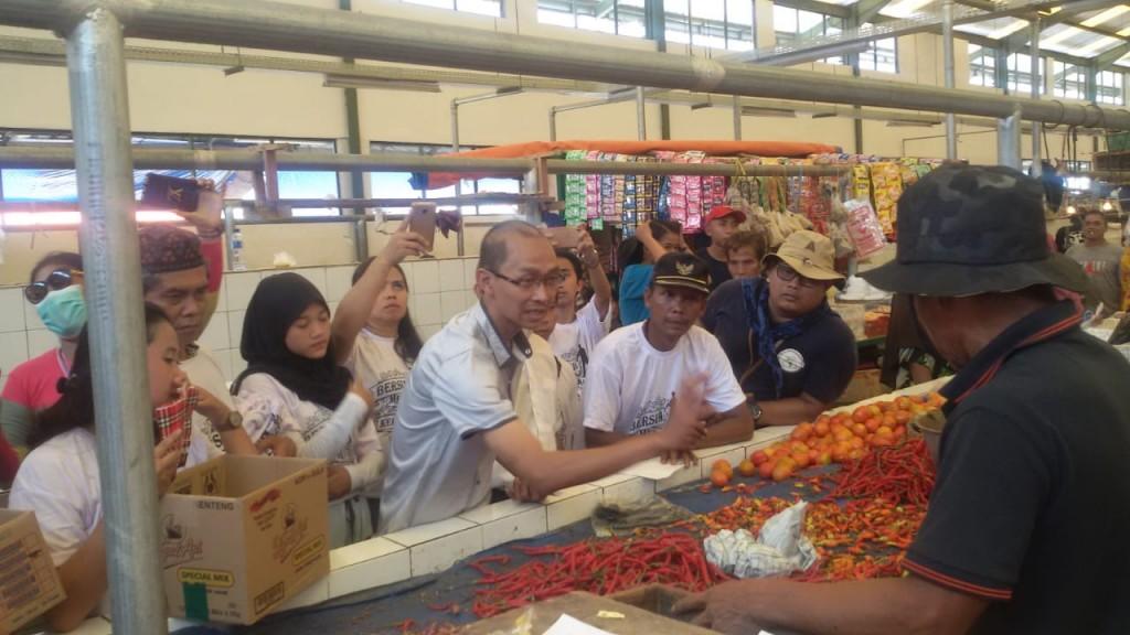 Ketua KPP Kabupaten Bogor, Zulkifli. Istimewa