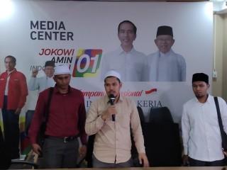 Jokowi-Maruf Ready to Undergo Al Quran Reciting Test