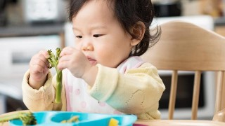 Tips Sukses Menerapkan <i>Baby</i> <i>Led</i> <i>Weaning</i>