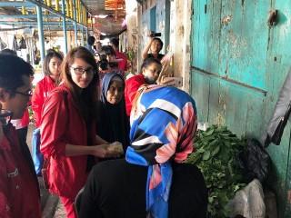 Politikus Diminta Rajin ke Pasar Tradisional