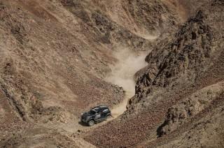 Stephane Peterhansel Tampil Agresif di Etape-7 Dakar Rally