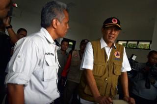 Daerah Rawan Bencana Bakal Dipasang Tanda Peringatan