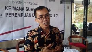 Survei: Masyarakat Puas dengan Kinerja Jokowi-JK