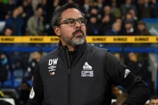 David Wagner Mundur dari Huddersfield