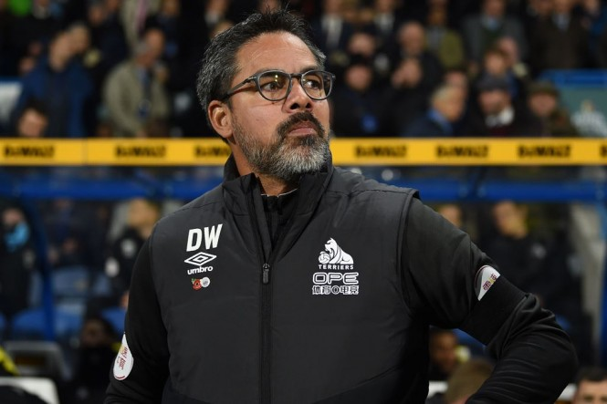 David Wagner (AFP/Paul Ellis)