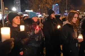 Wali Kota Gdansk Tewas Ditusuk, Warga Berduka