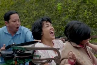 Perankan Emak di Keluarga Cemara, Nirina Zubir Merasa Ditampar