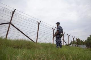 Myanmar Tunda Kunjungan PBB ke Rakhine State