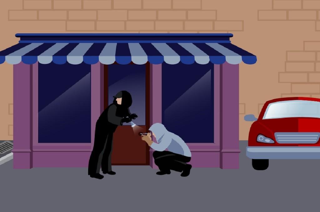 Ilustrasi kriminalitas jalanan, Medcom.id - M Rizal