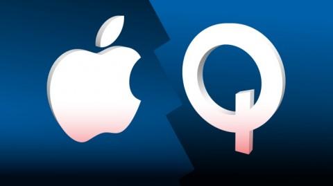 Apple: Qualcomm tak Mau Jual Chip ke Kami