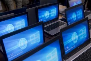 Tahun Depan, Microsoft Tinggalkan Windows 7