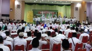 Kiai di Sumenep Targetkan Jokowi-Ma'ruf Raih 90 Persen