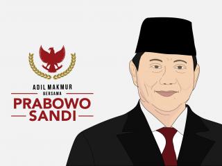 Timses Banjir Pesan Usai Pidato Prabowo