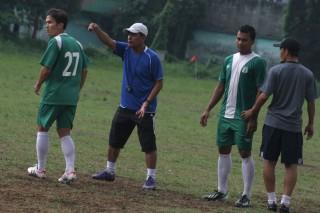 PSMS Medan Tunjuk Abdul Rahman Gurning Sebagai Pelatih