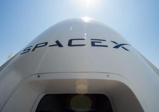 SpaceX PHK 10% Karyawan