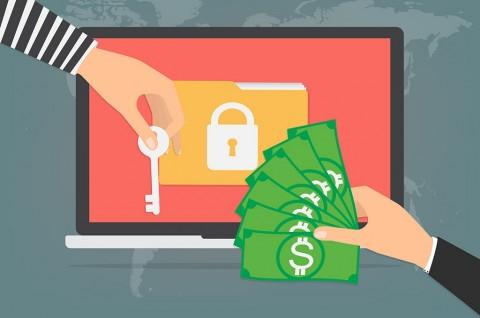 Hacker Curi Rp52 Miliar Bitcoin via Ransomware Ryuk
