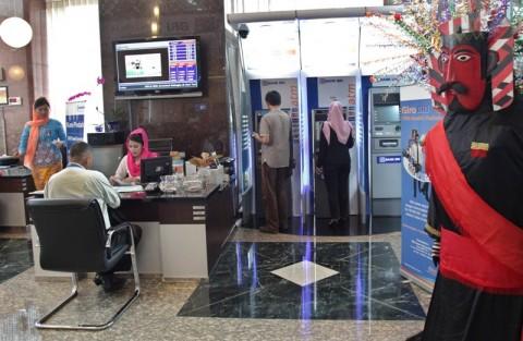 14 Perbankan Gabung ke Jaringan Prima ATM