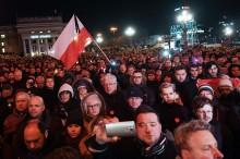 Polandia Terkejut atas Pembunuhan Wali Kota Gdansk