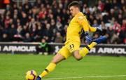 Aksi Berani Ederson Dipuji Guardiola