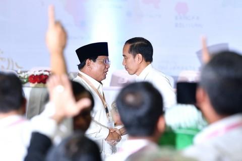 Jokowi dan Prabowo akan Ditegur Bila Terbukti Melanggar
