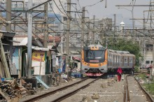 Kemiskinan Turun Lantaran Harga Sembako Stabil