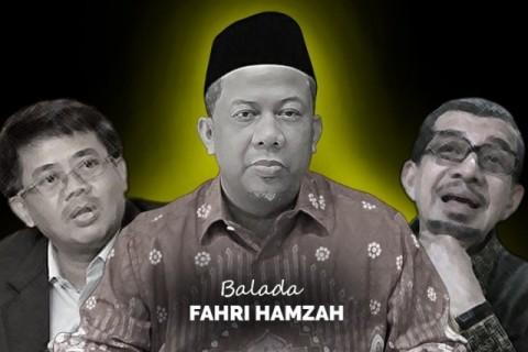 Fahri Minta PKS Bayar Denda Rp30 Miliar