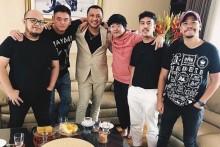 Nidji akan Kenalkan Vokalis Baru di Panggung Terakhir Bersama Giring