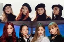 Little Mix Buka Kesempatan Kolaborasi dengan Blackpink