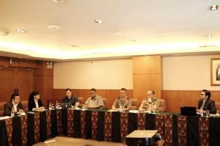 PSSI Minta Bantuan AFC Atasi Polemik Pengaturan Skor